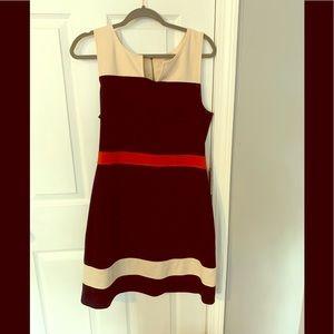 41 Hawthorn Dresses - 41 Hawthorn Color Block Dress